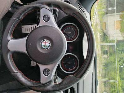 gebraucht Alfa Romeo Crosswagon 159 Alfa SW 2,4 JTDM 20V Distinctive