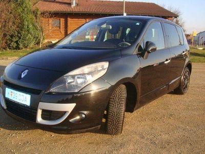 gebraucht Renault Scénic III Privilege TCe
