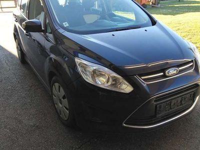 gebraucht Ford C-MAX 1,6 D Trend Kombi / Family Van