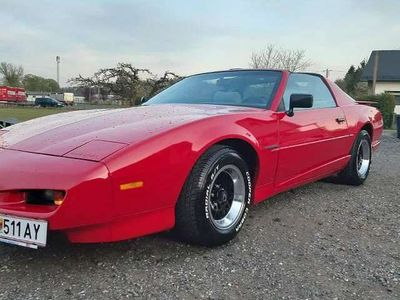 gebraucht Pontiac Firebird Cabrio / Roadster