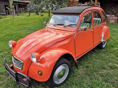 gebraucht Citroën 2CV 6 Limousine