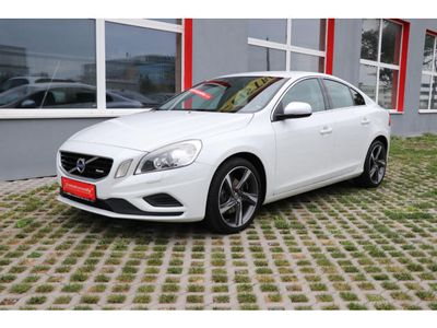 used Volvo S60 D3 R-Design Geartronic Aut.