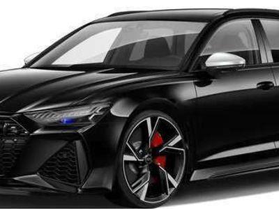 gebraucht Audi RS6 RS6KURZFRISTIG LIEFERBAR
