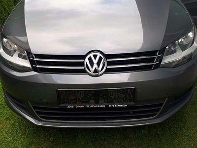 gebraucht VW Sharan SUV / Geländewagen