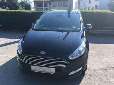 gebraucht Ford Galaxy 2,0 TDCI* Tausch möglich* Kombi / Family Van,