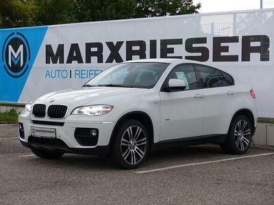 gebraucht BMW X6 xDrive30d Österreich-Paket Aut.