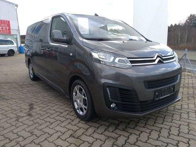 gebraucht Citroën Spacetourer BlueHDI 180 S&S EAT8 M Business Kombi / Family Van