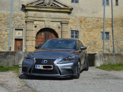 gebraucht Lexus IS300 300h F Sport F-Sport