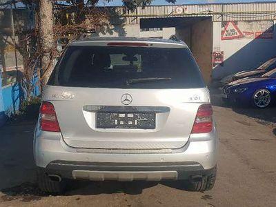 gebraucht Mercedes 280 M-KlasseSUV / Geländewagen
