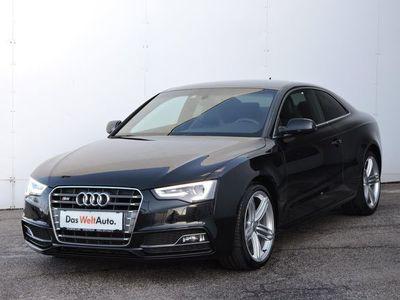 gebraucht Audi S5 Coupé quattro