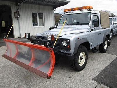 "used Land Rover Defender 90"" Station Wagon E 2,2"