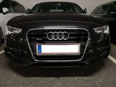 gebraucht Audi A5 Sportback 2,0 TDI quattro Sport DPF TOP ZUSTAND
