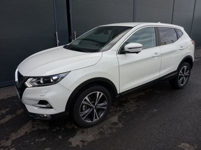 used Nissan Qashqai 1,6 DCI 4X4 N-CONNECTA