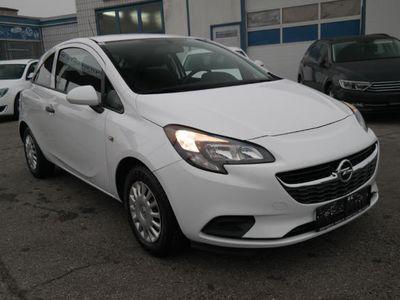 gebraucht Opel Corsa 1,2 Ecotec Cool&Sound 18000km ! Limousine