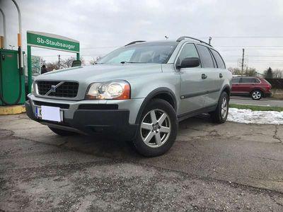 gebraucht Volvo XC90 D5 SUV / Geländewagen,
