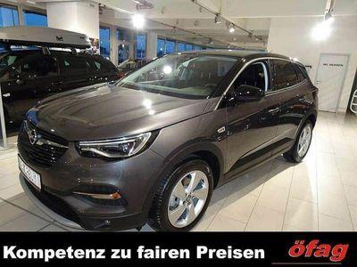 gebraucht Opel Grandland X 1,2 Turbo Direct Inj Ultimate Start... SUV / Geländewagen