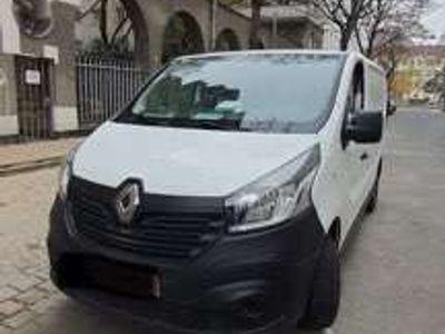 gebraucht Renault Trafic Passenger Expression dCi 95 Start
