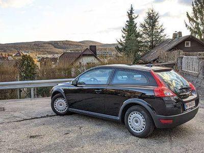 gebraucht Volvo C30 1,6 Neuer Zahnriemen Sportwagen / Coupé