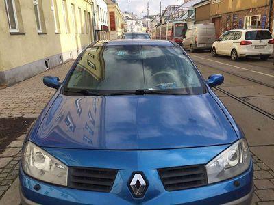 gebraucht Renault Mégane II Limousine