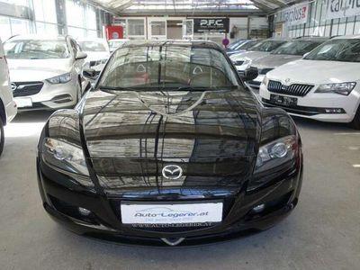 gebraucht Mazda RX8 Challenge Leder