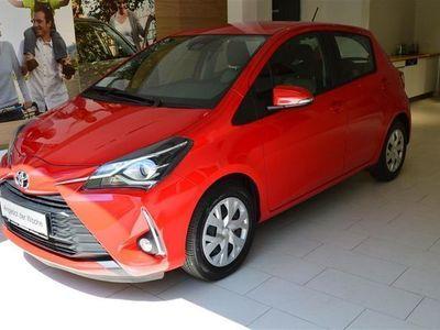 gebraucht Toyota Yaris 1.0 VVT-I ACTIVE