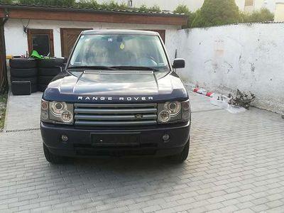 gebraucht Land Rover Range Rover 3.0 d SUV / Geländewagen,