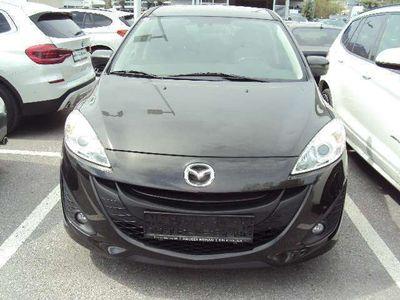 gebraucht Mazda 5 1,8i TE