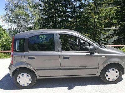 gebraucht Fiat Panda Easy Top Zustand Klein-/ Kompaktwagen,