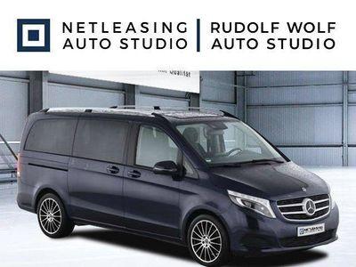 gebraucht Mercedes V250 d Lang Edit.Sport+Comand+Kam+ILS+19''+Dist LED