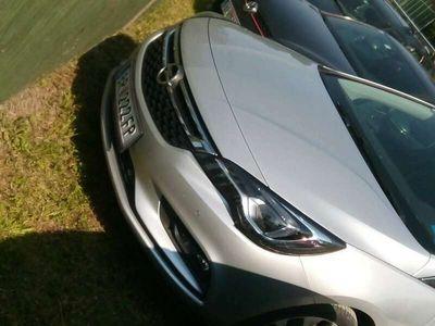 gebraucht Opel Astra 1.5 D Start/Stop Sports Tourer Business Elegance