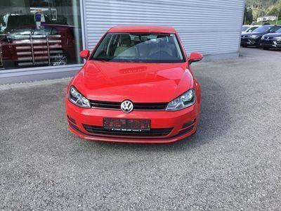 gebraucht VW Golf Comfortline BMT TDI 4MOTION