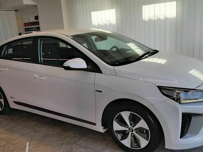 gebraucht Hyundai Ioniq Elektro Premium