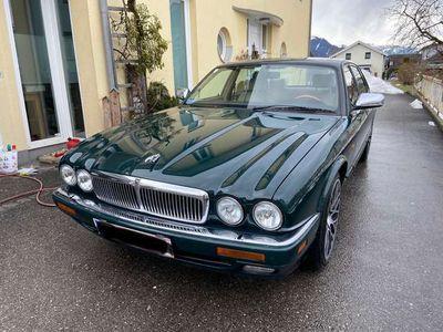 gebraucht Jaguar XJ6 3,2 Sport Aut.