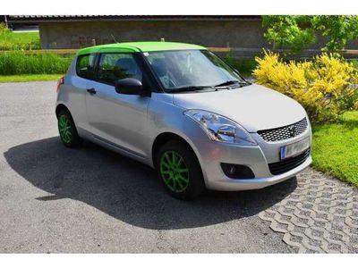 brugt Suzuki Swift 1,2 GA