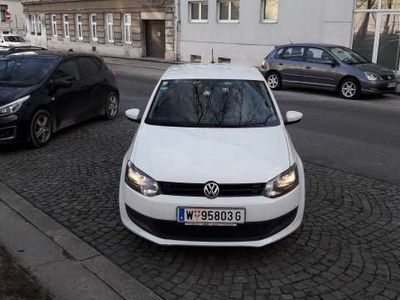 gebraucht VW Polo Trendline 1,2 TDI DPF