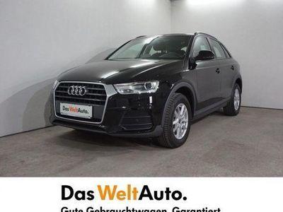 gebraucht Audi Q3 1.4 TFSI cod Austria SUV / Geländewagen,
