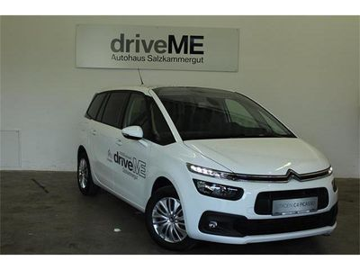 gebraucht Citroën Grand C4 Picasso 130 S+S Feel