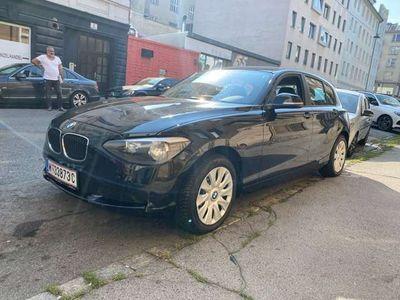 gebraucht BMW 114 1er-Reihe Diesel (F20)