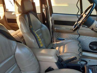 gebraucht Jeep Cherokee 4 Liter SUV / Geländewagen