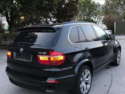 used BMW X5 X5 X5 M-PACKET PANORAMADACH3,0sd M-Packet SUV