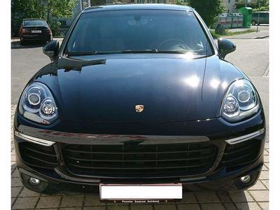 gebraucht Porsche Cayenne II 3,0 Aut.