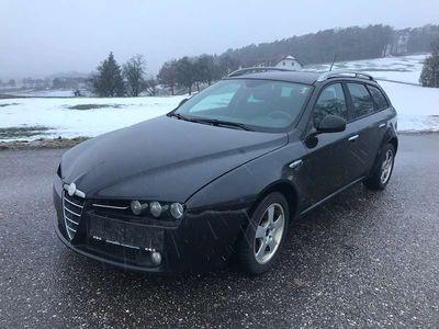 gebraucht Alfa Romeo 159 Kombi Kombi / Family Van,