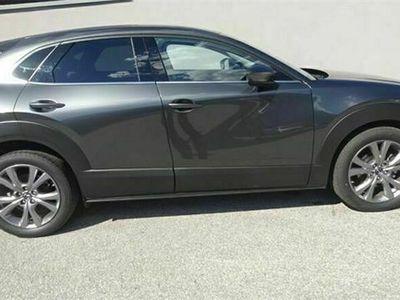 gebraucht Mazda CX-30 G150 Comfort+/SV Aut.