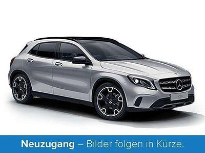 gebraucht Mercedes GLA200 GLA-KlasseCDI 4MATIC Aut. SUV / Geländewagen,