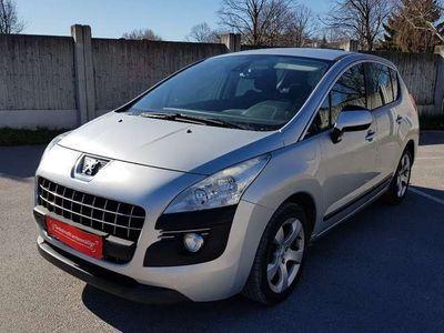 gebraucht Peugeot 3008 1,6 HDi 115 FAP ASG6 Active