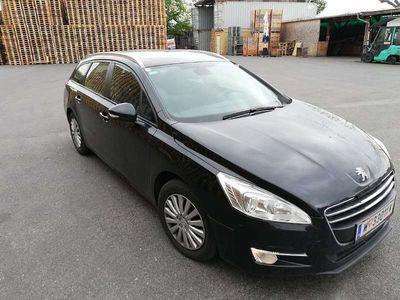 used Peugeot 508 1,6 hdi Limousine,