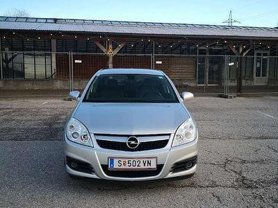 gebraucht Opel Vectra GTS Vectra 2.0l TDILimousine