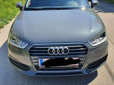 gebraucht Audi A1 8X 1.0 TFSI Klein-/ Kompaktwagen