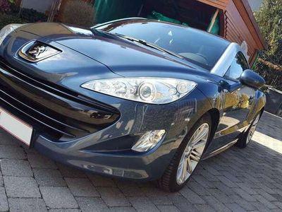 gebraucht Peugeot RCZ 2,0 HDi 160 FAP