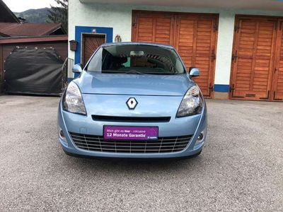 gebraucht Renault Grand Scénic Scénic III Dynamique 1,5 dCi DPF